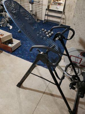Inversion table for Sale in Pueblo West, CO