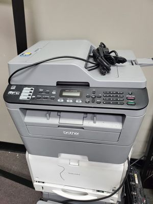 Brother Business all in one Laser Printer for Sale in Long Beach, CA