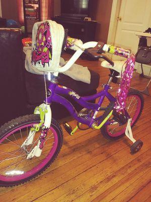 Girls bike for Sale in Boston, MA