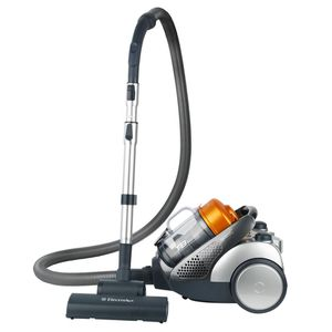 Bagless vacuum with canister ideal for pets for Sale in Bensalem, PA