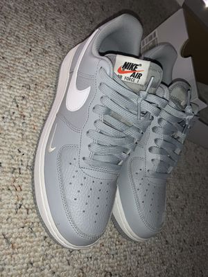 Men & Women Air force 1 Wolf Grey for Sale in Stafford, TX
