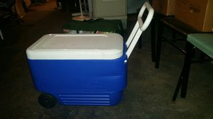 Cooler for Sale in Hamtramck, MI