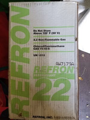 R22 refrigerate for Sale in Oxford, CT