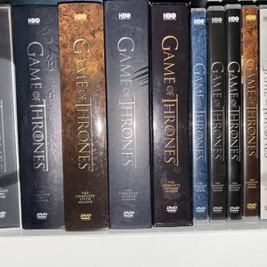 Game Of Thrones Selections for Sale in Lacey, WA