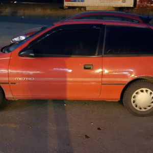92 Geo Metro $800 for Sale in Vancouver, WA