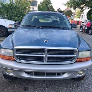 2003 Dodge Dakota for Sale in Baltimore, MD