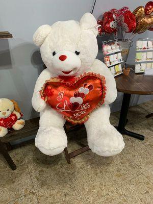 Teddy bear ( oso de peluche ) for Sale in La Puente, CA
