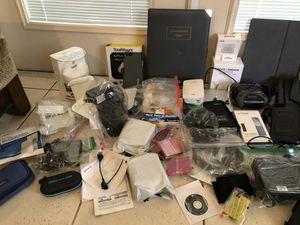 Large lot of electronics sold as one. Will not separate. for Sale in Riverview, FL