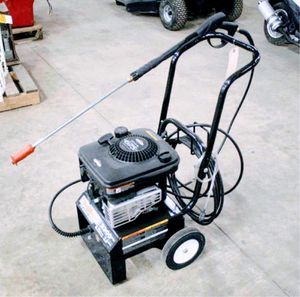 CHORE MASTER 2300 PSI PRESSURE WASHER for Sale in Bethany, OK
