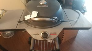 Electric BBQ grill for Sale in Fontana, CA