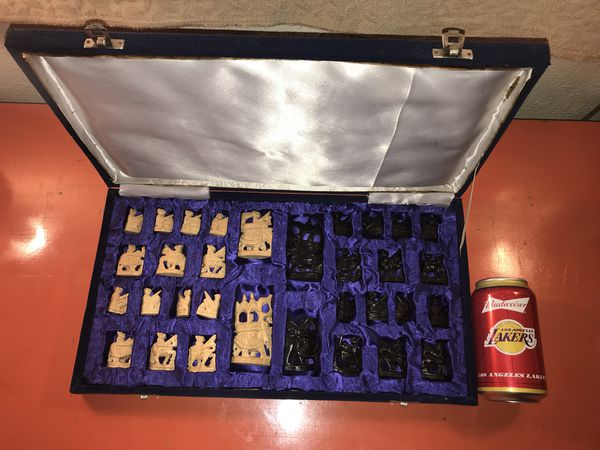 Indian chess ebay