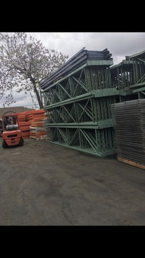 Pallet Racks for sale for Sale in Los Angeles, CA