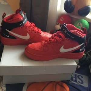 Nike Air Force for Sale in Denver, CO