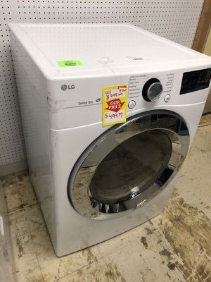 LG Dryer 8325Y for Sale in Ontario, CA