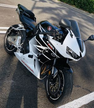 2016 Honda CBR 600rr for Sale in Chevy Chase, MD