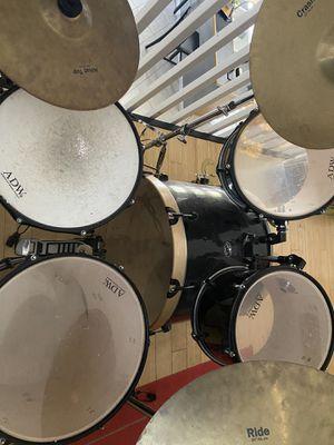 Drum set for Sale in Plantation, FL