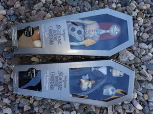 Nightmare Before Christmas Applause 2000 for Sale in ELEVEN MILE, AZ
