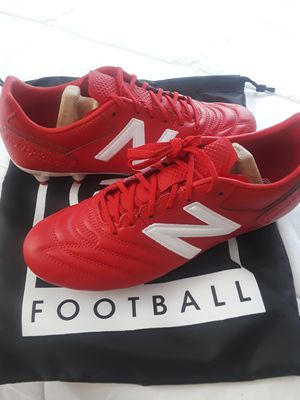 New Balance - Football Soccer shoes for Sale in Pawtucket, RI