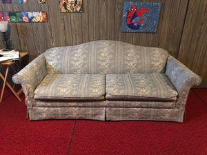 La-Z-Boy Sleeper Couch Free for Sale in Lansing, MI