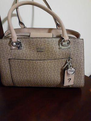 Handbag guess brand for Sale in Arlington, VA