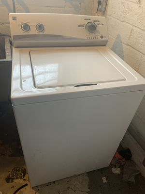 Washer for Sale in Willoughby, OH