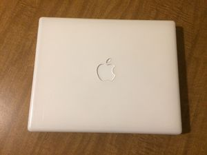 Apple iBook Laptop Computer for Sale in Wichita, KS