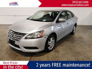 2013 Nissan Sentra for Sale in Carrollton, TX