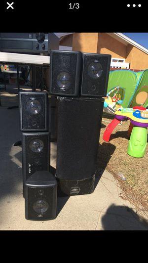 Speakers for Sale in Santa Maria, CA