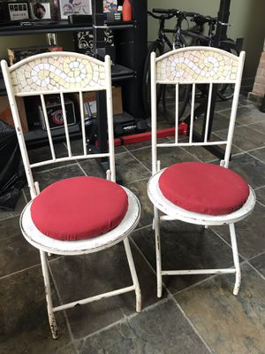 Antique chairs for Sale in Oakland, CA
