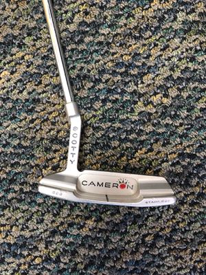 Scotty Cameron Golf Putter for Sale in San Diego, CA