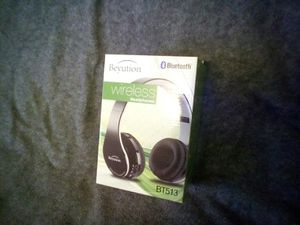 Bluetooth Wireless Headphones for Sale in Chandler, AZ