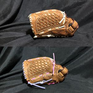 Assorted Baseball and Softball gloves. for Sale in Indianapolis, IN