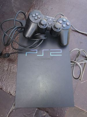PlayStation 2 for Sale in Detroit, MI