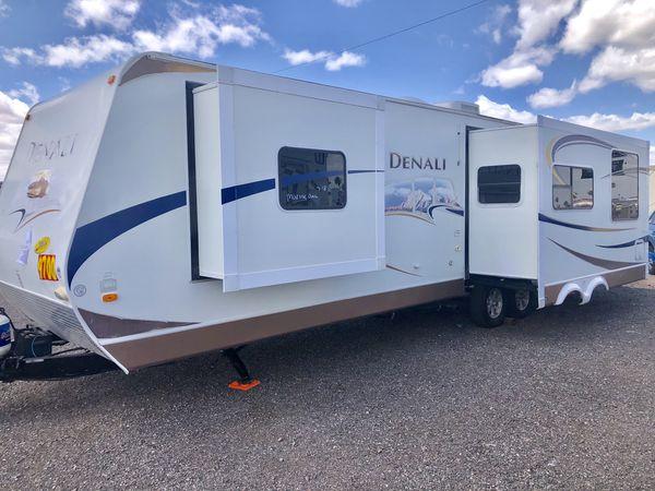 2008 Denali 28ft Trailer Camper Trailer 9700 For Sale In