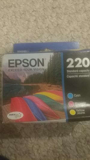 Epson 220 for Sale in Fresno, CA