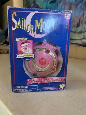 Sailor Moon Sailor Locket for Sale in Riverside, CA