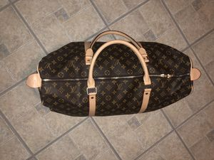 Louis Vuitton duffle bag for Sale in Stratford, CT