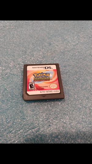 DS game for Sale in Perris, CA