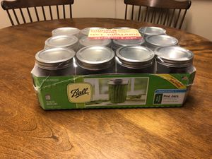 Canning jars for Sale in Aurora, CO