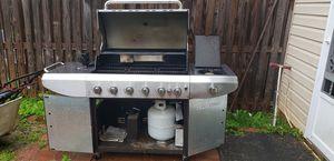 Bbq grill for Sale in Fairfax, VA