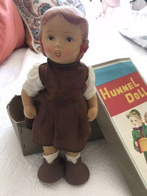 Antique doll for Sale in Fort Lauderdale, FL