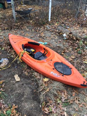 Lifetime Lancer Kayak for Sale in Swansea, MA