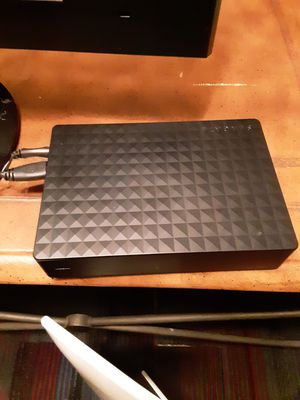 Seagate external hard drives for Sale in Dittmer, MO