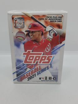 Topps Baseball Cards 2021 Series 1 for Sale in Los Angeles,  CA