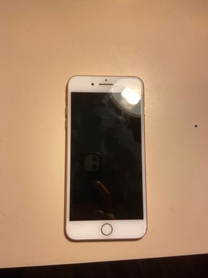 iPhone 8 Plus for Sale in Bellingham, WA