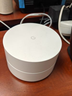 Google WiFi Router for Sale in Chino Hills, CA