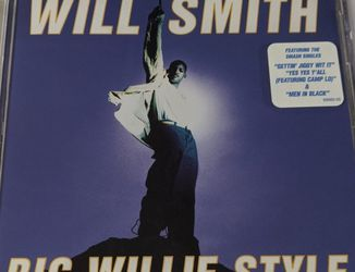 Will Smith - Big Willie Style for Sale in Buena Park,  CA