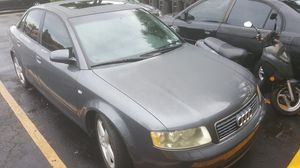 2003 Audi A4 1.8T for Sale in Fort Lauderdale, FL