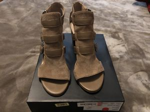 Reba block heel for Sale in Ceres, CA
