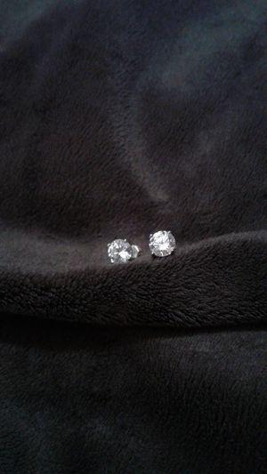 1kt. Lab Grown Diamond studs for Sale in Lexington, SC
